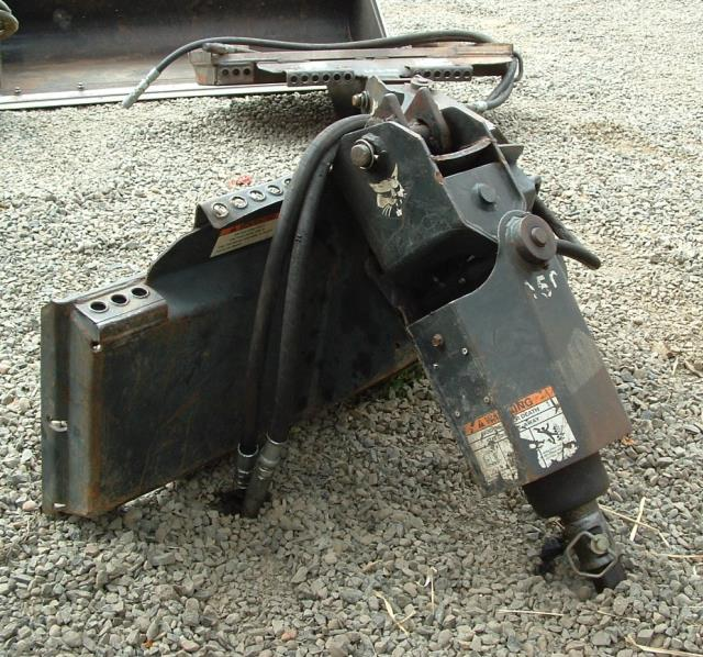 Where to find Auger Skid Steer in Portland