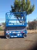 Rental store for Scissor Lift Electric 19 -30 in Portland OR