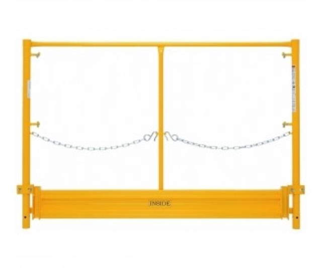 Where to find Scaffold Safety Frames w Toe Board in Portland