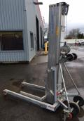 Rental store for Material Lift Genie SLC-24 24  650 in Portland OR