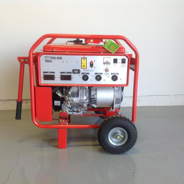 Where to find Generator 5.0-6.0 Kw in Portland