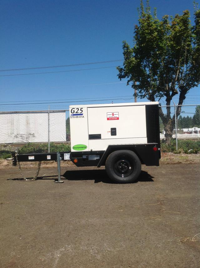 Where to find Generator 25 KVA  20KW in Portland