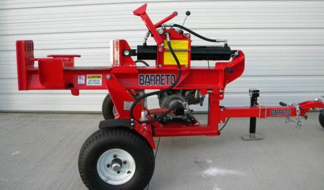 Where to find Log Splitter 20T Hydraulic in Portland