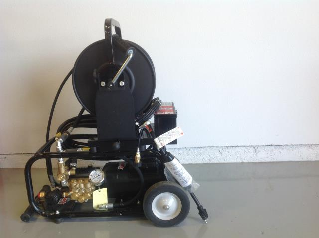 Where to find Jetter 1500 Psi Electric in Portland