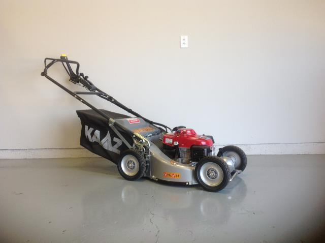 Where to find Mower Lawn 21  Self Propelled in Portland