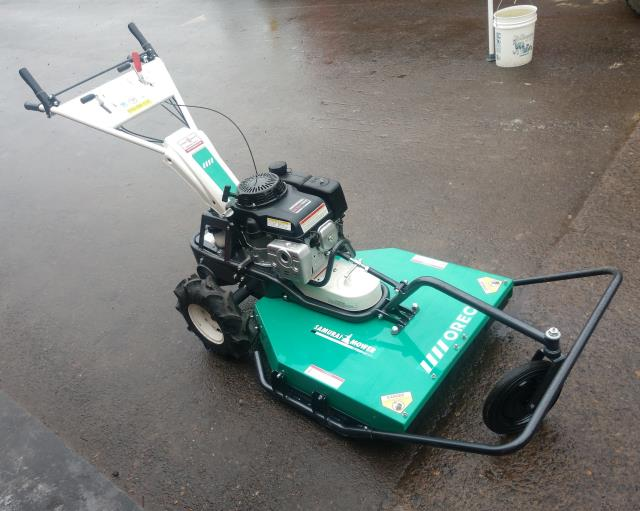 Where to find Mower High Grass in Portland