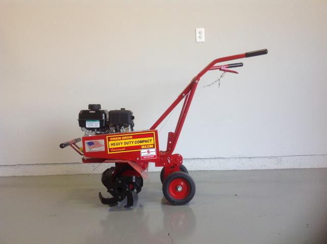 Where to find Tiller 5.5 HP Compact in Portland