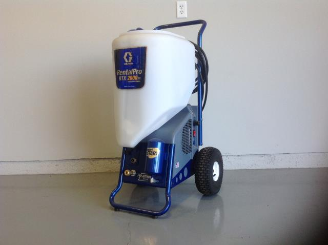 Where to find Texture Unit Graco Pro in Portland