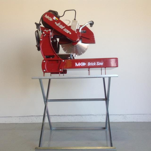 Where to find Brick Saw 14  Electric in Portland