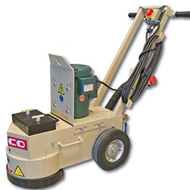 Where to find Grinder Concrete  Single Head Electric in Portland