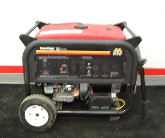 Where to find Generator 8000W in Portland