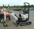 Rental store for Excavator Mini 2,500 in Portland OR