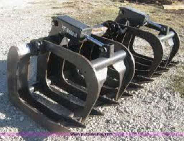 Where to find Brush Grapple Skid Steer 66 in Portland