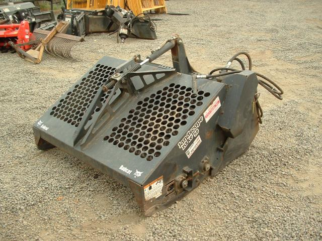 Where to find Rock Hound Skid Steer in Portland