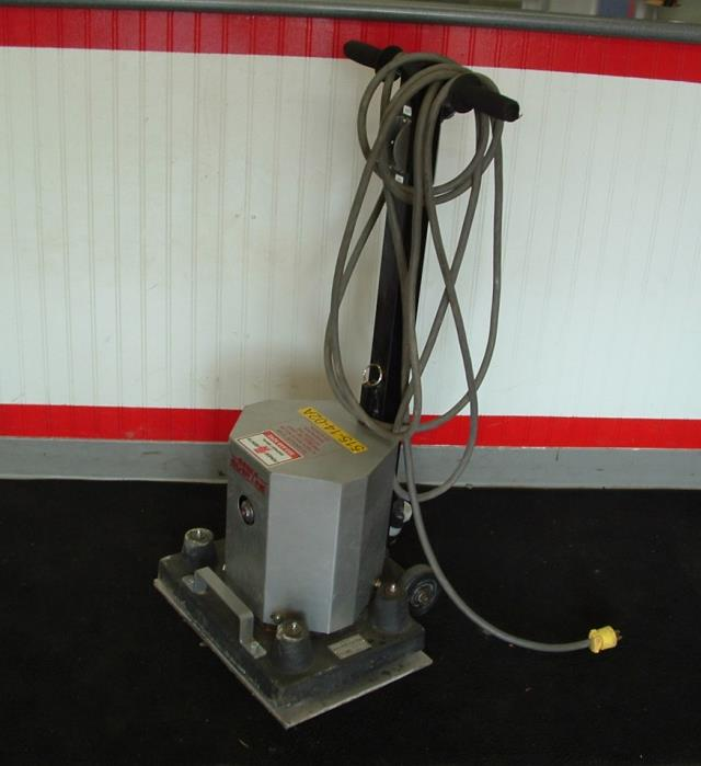 Where to find Floor Sander Orbital 8  x 12 in Portland