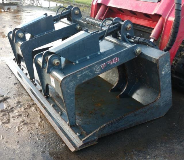 Where to find Bucket Grapple Skid Steer 72 in Portland