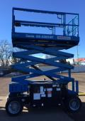 Rental store for Scissorlift RT 32 - 33  X 69  4x4 in Portland OR