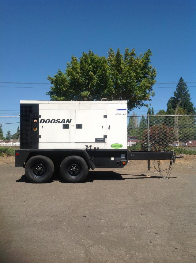 Where to find Generator 65-70 KVA in Portland