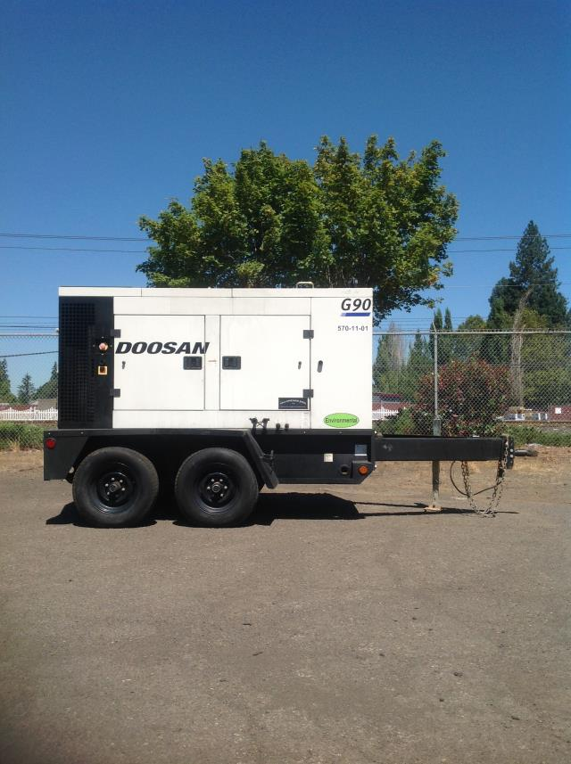Where to find Generator 95 KVA  74KW in Portland