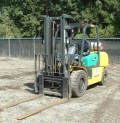 Rental store for Forklift Industrial 9,000-10,000 in Portland OR