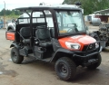 Rental store for UTV Utility Vehicle 4 Seat in Portland OR