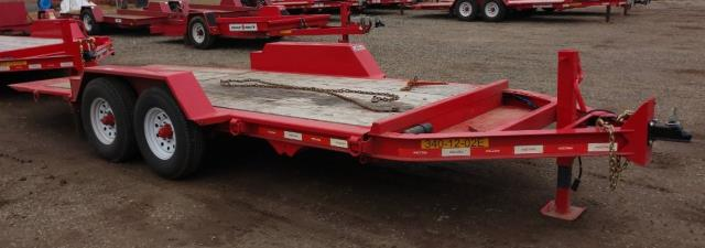 Where to find Trailer 2 Axle 13.500  Electric Brake in Portland