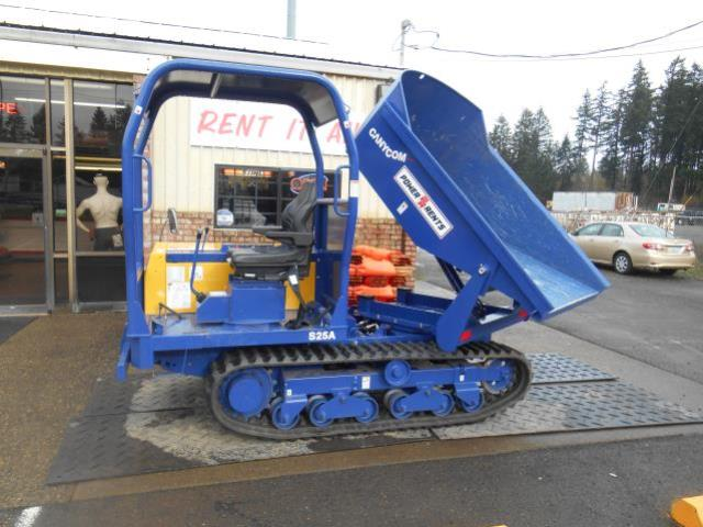 Where to find Track Dumper 2.0 Yrd.W  Rotate in Portland